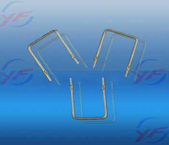 FL-U3 Milliohm Resistor