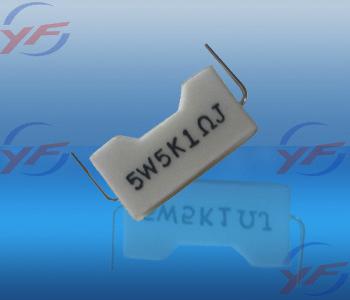 SQF Cement Resistor