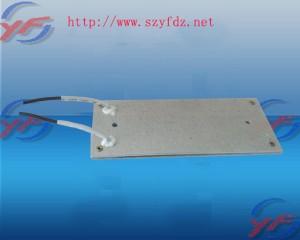 RXLB-100W Mica Plate Braking Thin Resistor