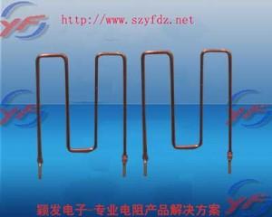FL53-M型毫欧电阻