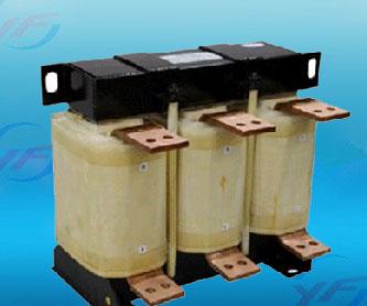 变频器用输出电抗器2