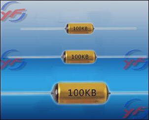 100K温敏电阻器