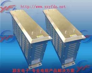 吊机专用变频制动电阻箱