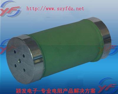 贴片型功率绕线电阻器