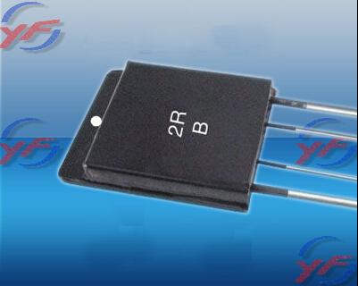 精密厚膜电阻器