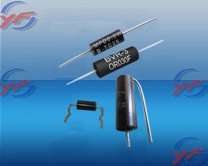 高精度绕线电阻器
