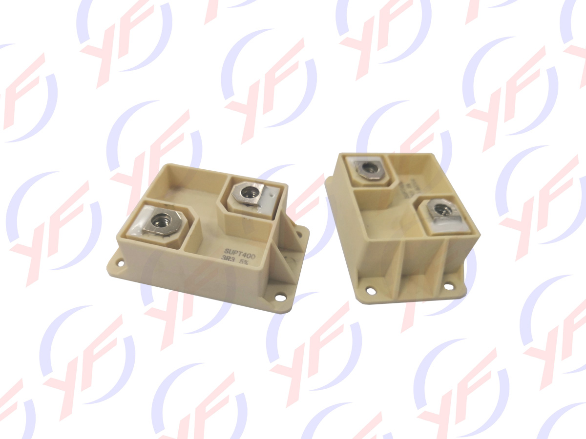 功率型SUPT厚膜无感电阻器