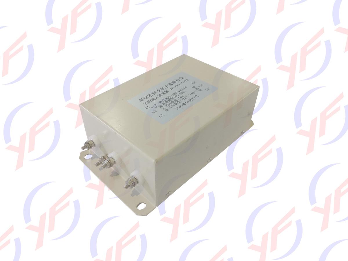 EMI-16A功率滤波器