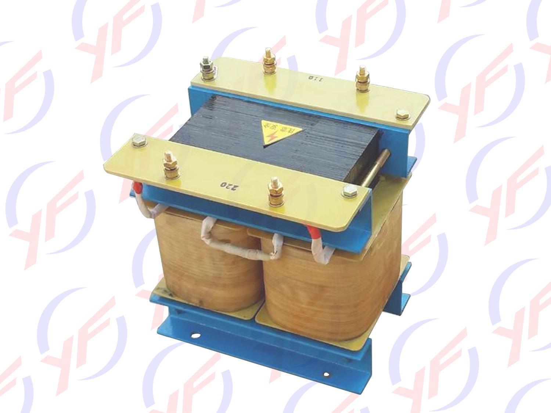 电力电源隔离变压器